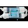 Kit 2 Pre-filtri a Cartuccia in-Line PP + CBC  5μ