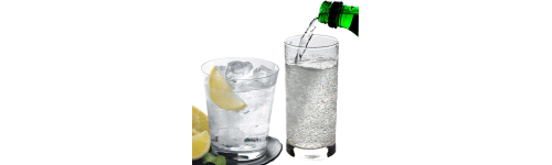 CARBONATION AND COOLERS